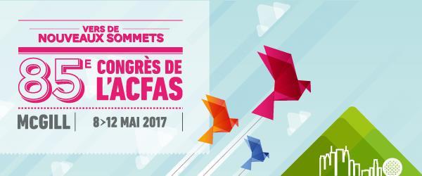 Logo ACFAS 2017
